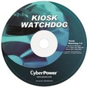 Cyberpower Software for Unattended System Monitoring and Auto Restart (KIOSKCOMMSW)