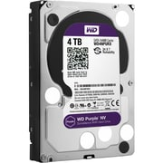 Western Digital ® NV WD4NPURX 4TB SATA 6 Gbps Internal Hard Drive, Purple