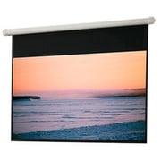 "Draper ® Salara/Plug and Play 136031 Electric Wall Projection Screen, 135.8"""
