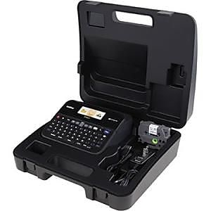 Brothers CCD600 Protective Carrying Case for PT D600 Series P touch Electronic Labeling System