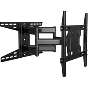 """DoubleSight Full-Motion Wall-Mount Bracket for 42"""" to 84"""" TVs (DS-4084WM)"""