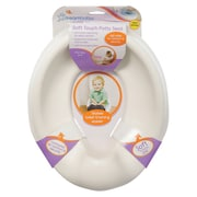 Dreambaby ® Flexible Foam Soft Touch Potty Seat, White (L677)