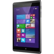 "HP ® Pro Tablet 608 G1 P3R98AW#ABA 7.9"" Net-Tablet PC, 4GB, Windows 10 Pro, Gray"