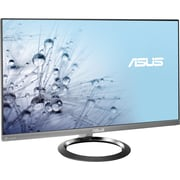 "ASUS ® MX25AQ 25"" WQHD LED-LCD Monitor, Black/Space Gray"