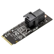 ASUS ® M.2 to Mini SAS Hyper Kit Expansion Card (HYPERKITEXPANSION)