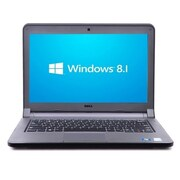 "Refurbished Dell 3340 13.3"" LED Intel Core i5-4200U 128GB 4GB Microsoft Windows 8.1 Professional Laptop Gray"