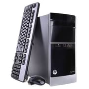 Refurbished HP 500-437c AMD A8-6410 1TB SATA 8GB Microsoft Windows 8.1 Mid-Tower