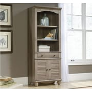 Sauder Harbor View 72.24'' Standard Bookcase