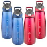 4-Pack Contigo Addison 32-oz. Water Bottles