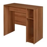 """Regency Niche 31"""" Desk - Warm Cherry"""
