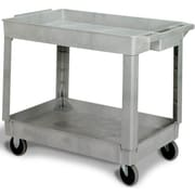 CONTINENTAL COMMERCIAL PRODUCTS 4 Wheel Utility Cart