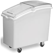CONTINENTAL COMMERCIAL PRODUCTS 21 Gallon Mobile Ingredient Bin