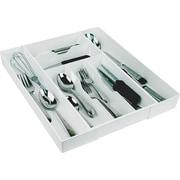 LIQUID DIAL Plastic Cutlery Organizer