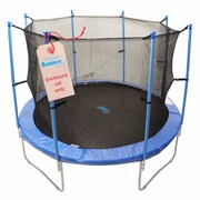 Upper Bounce 13' Round Enclosure for Trampoline