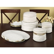 Whitmor, Inc China Storage 5 piece Starter Set