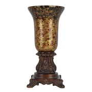 J. Hunt Home UpLight 12.25'' H Table Lamp with Bell Shade