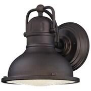 Westinghouse Lighting Orson 1 Light Wall Lantern