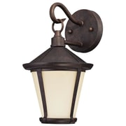 Westinghouse Lighting Darcy 1 Light Outdoor Wall Lantern