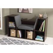 KidKraft 22.5'' Bookcase; Espresso