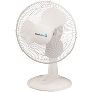 Royal Cove 12'' Oscillating Table Fan