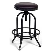 Aeon Furniture Euro Home 30'' Bar Stool with Cushion