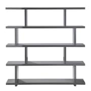 Moe's Home Collection Miri 63'' Accent Shelves