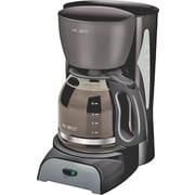 Sunbeam Rival 12 Cup Coffee Maker; Black