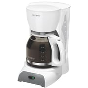 Sunbeam Rival 12 Cup Coffee Maker; White