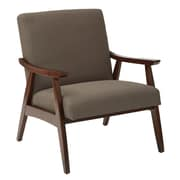 Ave Six Davis Arm Chair; Klein Otter