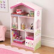 KidKraft Dollhouse Cottage 38'' Bookcase