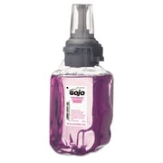 GOJO Antibacterial Foam Hand Wash, Plum Scent, 700ml Refill, 4/carton