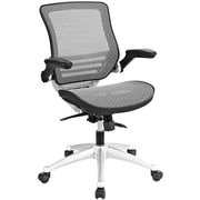 Modway Edge All Mesh Office Chair, Gray (EEI-2064-GRY)