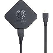 Syba™ IO Crest SI-HUB20195 4 Port Type-C USB Hub