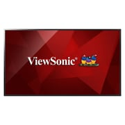 "ViewSonic® 43"" Full HD Direct-lit LED Commercial Display, Black"