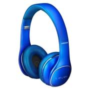 Samsung LEVEL On EO-PN900BLEGUS Wireless Over-The-Head Headphone, Blue
