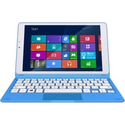 "Kurio Smart C15200 2-in-1 8.9"" Kids Tablet, 32GB SSD, Windows 8.1, White/Blue"