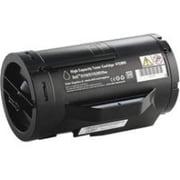 Dell Toner Cartridge, Laser, Standard Yield, Black, (F9G3N)