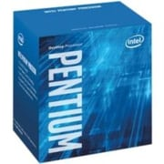 Intel® Pentium® Desktop Processor, 3.5 GHz, Dual-Core, 3MB (G4500)