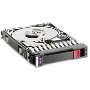 HP hard drive, 600 GB