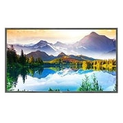 "NEC E Series E905-AVT 90"" 1080p Commercial LED LCD TV, Black"