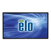 "Elo Interactive Digital Signage Display E268254 55"" Class (54.6"" Viewable) LED Display, Black"