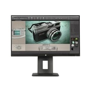 "HP M2J79A8#ABA 23"" LED-Backlit LCD Monitor, Black"