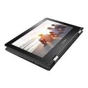 "Lenovo Flex 3 1480 80R3 14"" Notebook, HD Touchscreen, Intel Core i5 6200U, 500GB HDD, 4GB RAM, Windows"