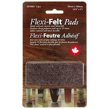 Flexi-Felt D5004B 3/4