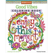 Flower Mandalas Coloring Books, Softcover (DO-5529)