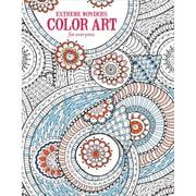 Kaleidoscope Wonders Color Art, Softcover (LA-6707)