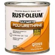 Rust-Oleum 8oz Ultimate Polyurethane, Clear Gloss (26-0354)