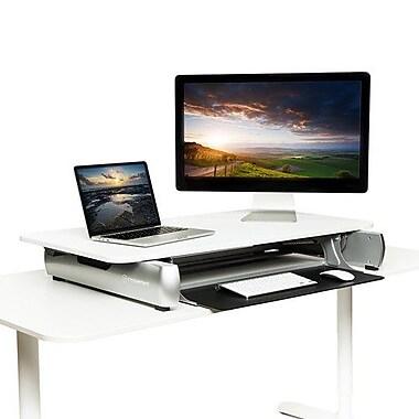 Elevate Desktop DT2 (IM-WDESKREADY-01) Standing Work Station, 41