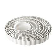 Pillivuyt 8.25'' Round Tart Dish