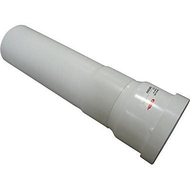 SaniFlo Extension Pipe